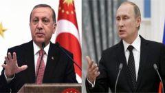 叙利亚局势:俄土总统通电话讨论叙利亚问题