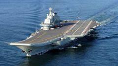 论兵·辽宁舰航母编队初具体系作战能力 体系作战是啥