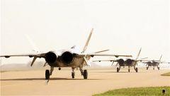 空军歼-20部队:勇当新时代科技兴军先行者