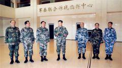 強國強軍的號令:挑起強軍的歷史責任