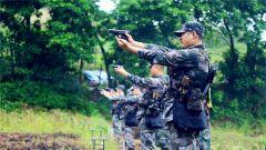 第77集团军某旅:以上率下 立起真考实训风向标