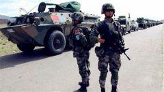 【强军】习近平:人民军队要向强大不断迈进