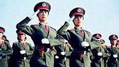 【八一学院】快速一览07式前的几代军服