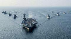专家分析:美军欲把新武器部署印太两洋