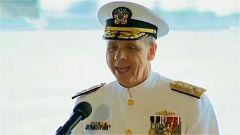 戴维森:美军印太司令部首任司令