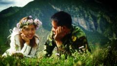 这个军人有什么魅力让妻子等他十年?