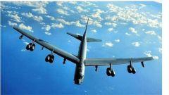王明志:美国空军多型战机部署关岛