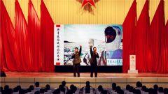 """陆军边海防学院:""""我爱祖国的边海防""""演讲比赛上演"""
