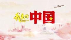 《我爱你中国》 20180606 沙场之花·袁远