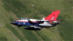 涨知识|战机机头的涂装为何与机身不一样