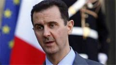叙总统:西方国家是叙战争幕后推手