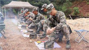 国防科大组织学员开展实爆作业