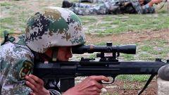 陆军:侦察兵比武考核 锤炼极限条件下作战能力