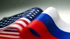 关注美俄关系 美国对俄罗斯实施新制裁