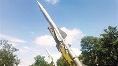 【军事科普】击落敌机最多的S-75防空导弹