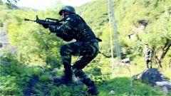 武警北京总队:练为战,战为胜