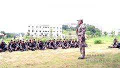 纪录片《上军校》第7集:军旅生活初体验