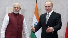 叶海林:美国并不在意印俄关系亲密