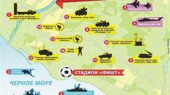守卫世界杯!俄罗斯武装到牙齿 球迷特安心