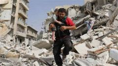 杜文龙:叙利亚为何空袭伊德利卜?