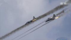 杜文龙:俄军克里米亚大演练为何这么突然