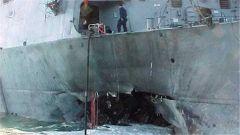 李伟:俄罗斯水上水下重兵守护世界杯