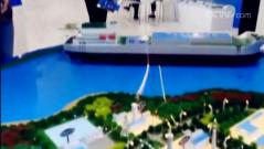 海上浮动核电站 核能应用新思路