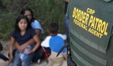 4个美军基地准备安置2万名非法入境者子女
