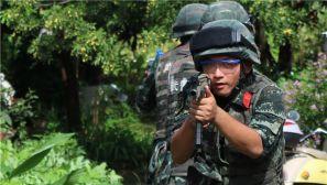 武警广西桂林:健全实战化对抗组训模式锻造反恐利剑