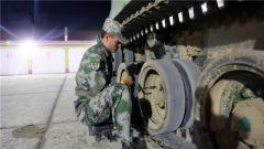 《军事纪实》20180702备战倒计时:修理营比赛