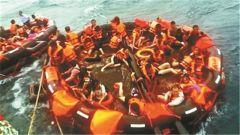 乘船遇到事故怎么办?这些知识你要了解