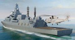 澳大利亚计划建造9艘大洋5000护卫舰