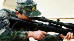中国公开单兵激光武器