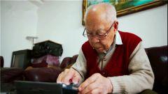 刘世钺:从医69年 除了走得快 生活中一切都慢