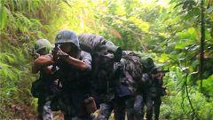 南部战区陆军某边防旅:拉练为实战 仗剑卫南疆