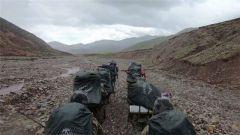西藏军区某合成旅:极限特训锤炼高原侦察兵作战能力