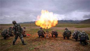 高原高寒 迫击炮实射火热来袭