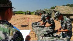 无锡联勤保障中心某旅:战地大比武 千人大练兵
