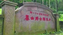 北伐阵亡将士墓为什么建在这儿