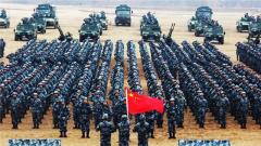 英雄亲笔写下的新时代战歌:《战友啊!为祖国去战斗》