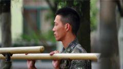 第一场代理班长杨国志闹心了!——班长选拔记