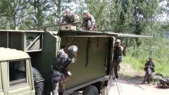 后装保障演练 提升战时综合保障能力