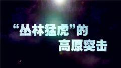 《军事纪实》20180716丛林猛虎高原突击(上)