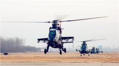 《军事报道》20180716引领陆航部队向主战转型