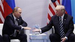 """""""普特会""""意味着什么 俄专家这样解读"""