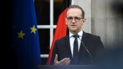 德外长:欧盟不能再依赖白宫