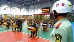 武警云南总队:百名基层指挥员比武 锤炼打仗硬功