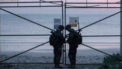 韩朝完全修复西部海域军事通信线路