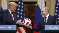 俄美首脑会晤难解两国关系僵局