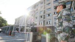 全军首个新组建部队单身公寓 建设试点任务完成